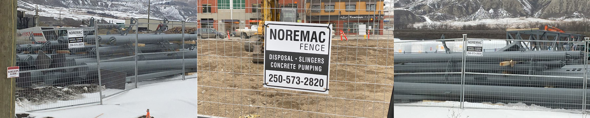 Normac Fence