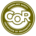 Construction Safety Training System - COR